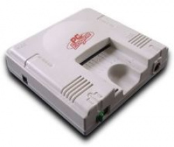 The Japanese PC Engine