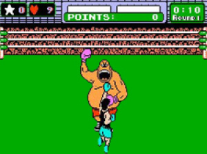 Punch-Out!