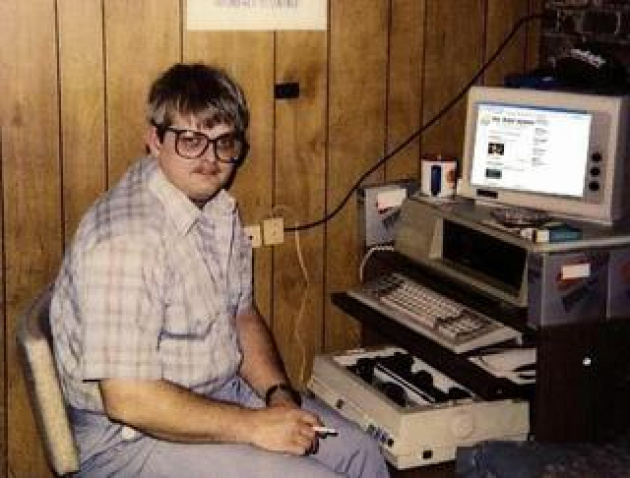 C64 nerd