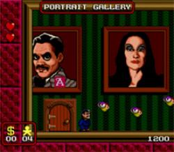Addams Family - Ooky and Kooky