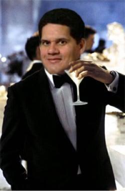 Reggie Bond