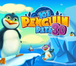 101 Penguin Pets 3D Cover (Click to enlarge)