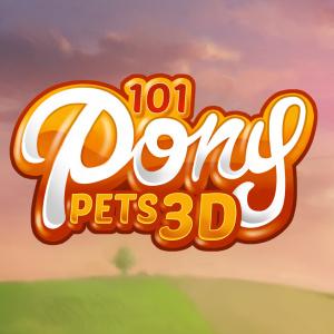 101 Pony Pets 3D