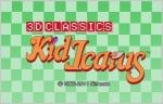 3D Classics: Kid Icarus Cover (Click to enlarge)