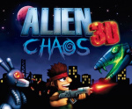 Alien Chaos 3D Cover (Click to enlarge)