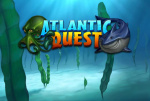 Atlantic Quest Cover (Click to enlarge)