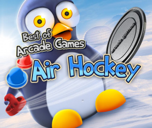 Best of Arcade Games - Air Hockey