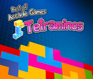 Best of Arcade Games - Tetraminos