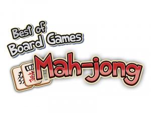 Best of Board Games - Mahjong