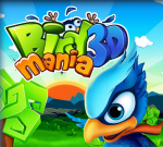 Bird Mania 3D Cover (Click to enlarge)