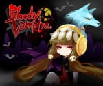 Bloody Vampire Cover (Click to enlarge)