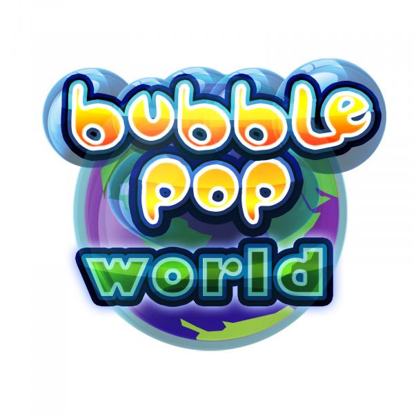 Bubble Pop World
