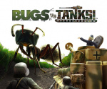 BUGS vs. TANKS! Cover (Click to enlarge)