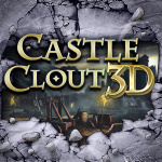 Castle Clout 3D Cover (Click to enlarge)