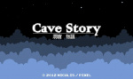 Cave Story Cover (Click to enlarge)
