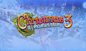 Christmas Wonderland 3