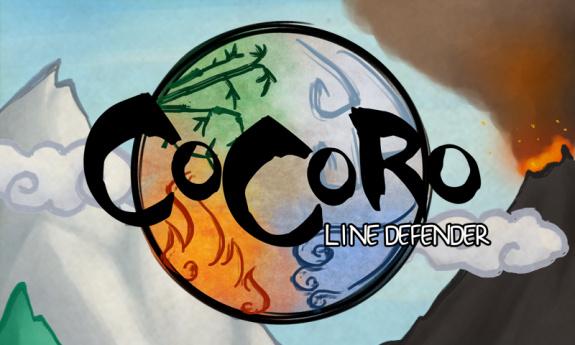 Cocoro Line Defender