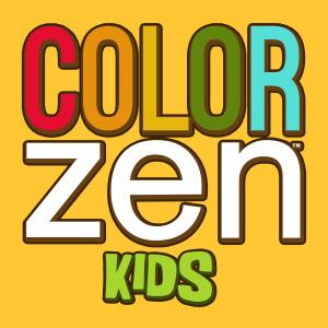 Color Zen Kids