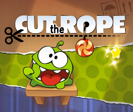 cut the rope review