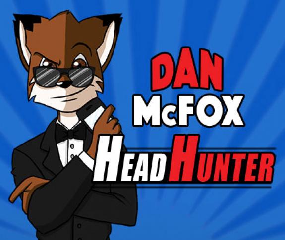 Dan McFox: Head Hunter