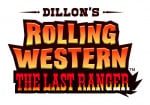 Dillon's Rolling Western: The Last Ranger Cover (Click to enlarge)