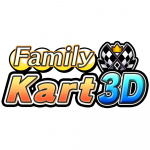 Family Kart 3D Cover (Click to enlarge)