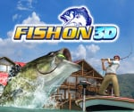 Fish On 3D Cover (Click to enlarge)