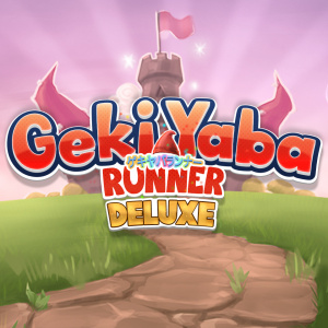 Geki Yaba Runner Deluxe