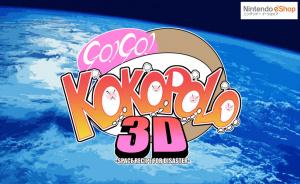 Go! Go! Kokopolo 3D