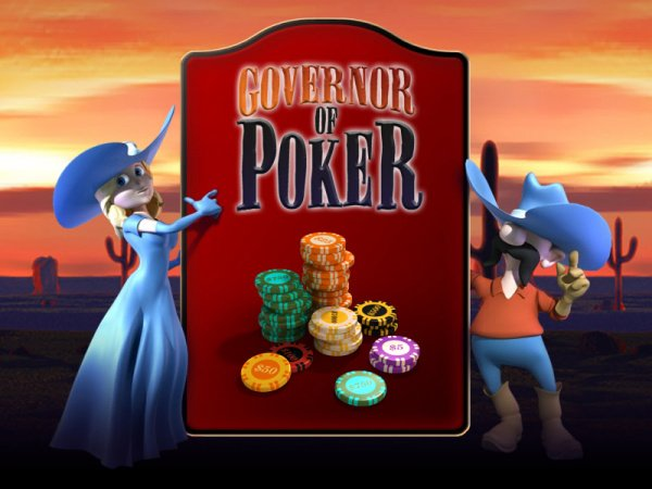 Governor Of Poker 3 Free Chips
