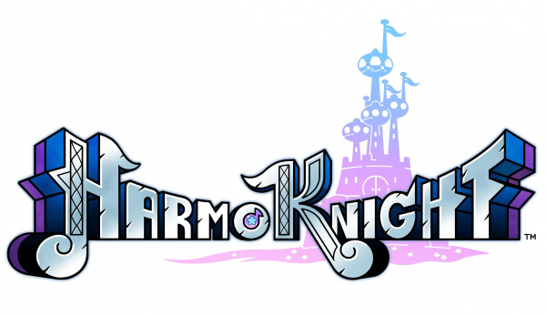 HarmoKnight Cover Artwork