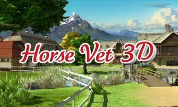 Horse Vet 3D