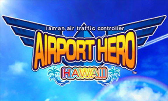 I am an Air Traffic Controller Airport Hero Hawaii