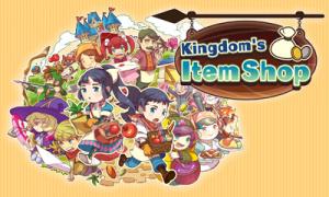 Kingdom's Item Shop
