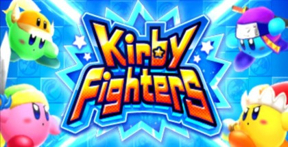 Kirby Fighters Deluxe (3DS eShop) Review - Nintendo Life