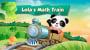 Lola's Math Train
