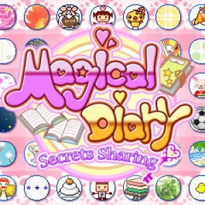 Magical Diary: Secrets Sharing
