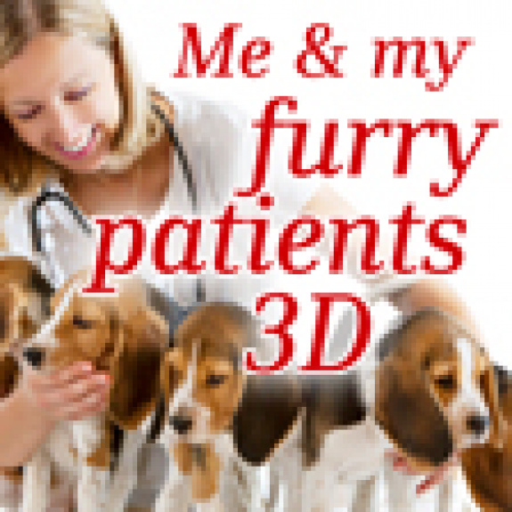 Me & My Furry Patients 3D