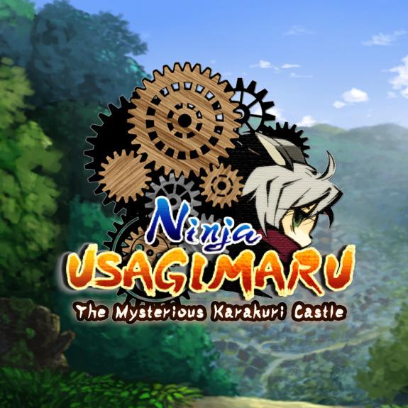Ninja Usagimaru - The Mysterious Karakuri Castle