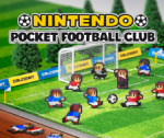 Nintendo Pocket Football Club Cover (Click to enlarge)