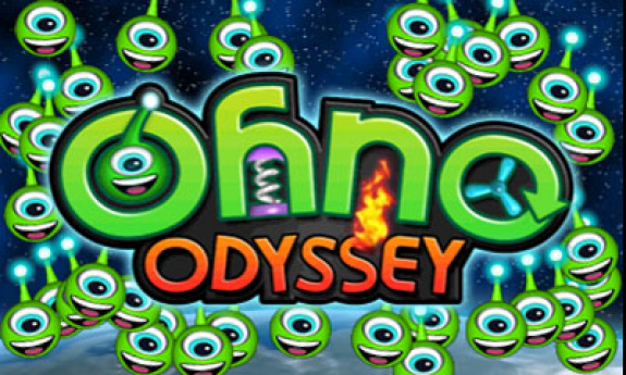 Ohno Odyssey