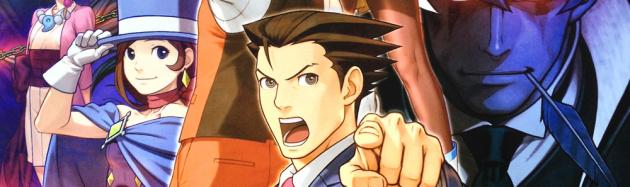 Phoenix Wright: Ace Attorney - Dual Destinies (Capcom)