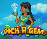 Pick-A-Gem Cover (Click to enlarge)