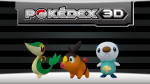 Pokédex 3D Cover (Click to enlarge)