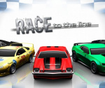 Race to the Line Cover (Click to enlarge)