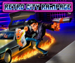 Retro City Rampage: DX Cover (Click to enlarge)