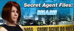 Secret Agent Files: Miami Cover (Click to enlarge)