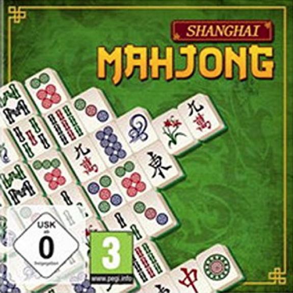Majhong Shanghai