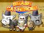 Smash Cat Heroes
