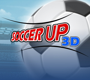 Soccer Up 3D